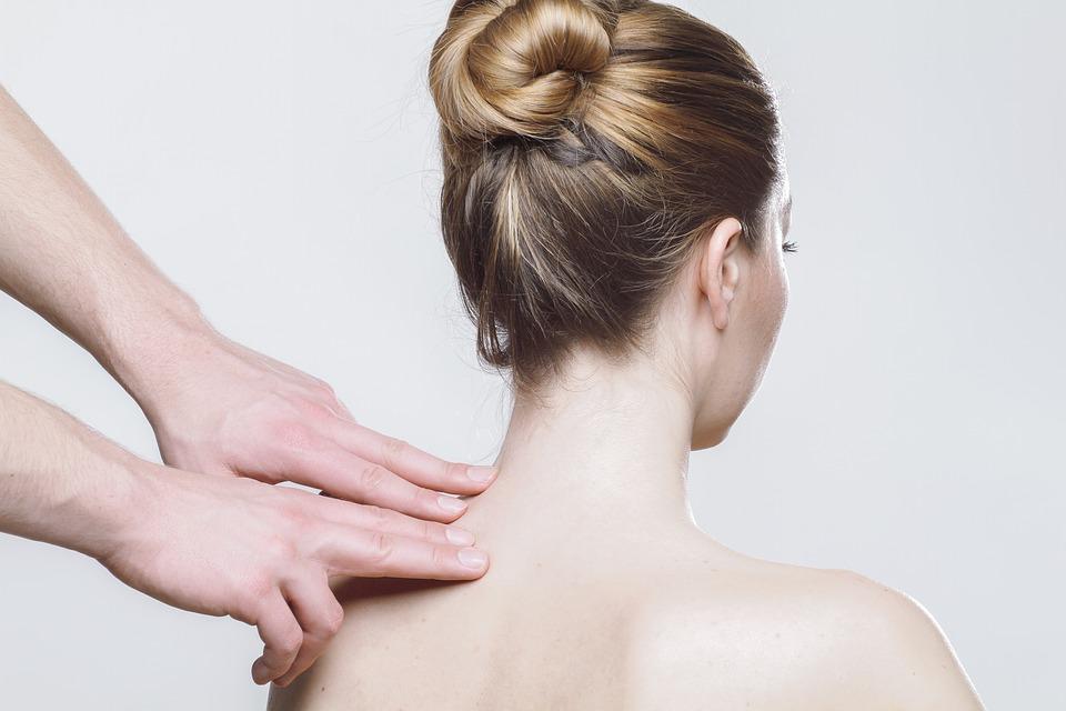 ból kręgosłupa może być pierwszym sygnałem dyskopatii